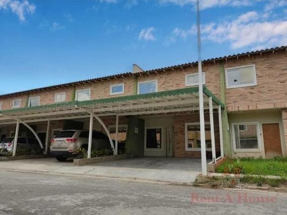 Venta Townhouse La Morita Maracay Cod 20-24069 Mc