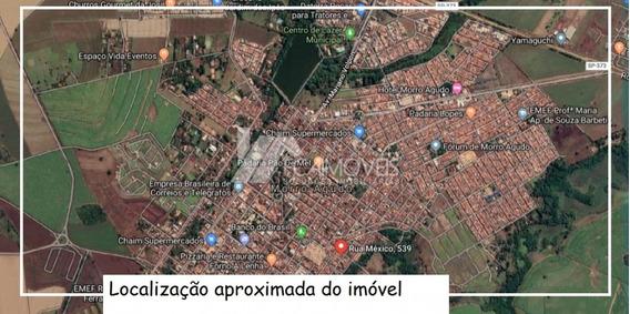 Rua Mexico, Sao Joaquim Da Barra, Morro Agudo - 421054