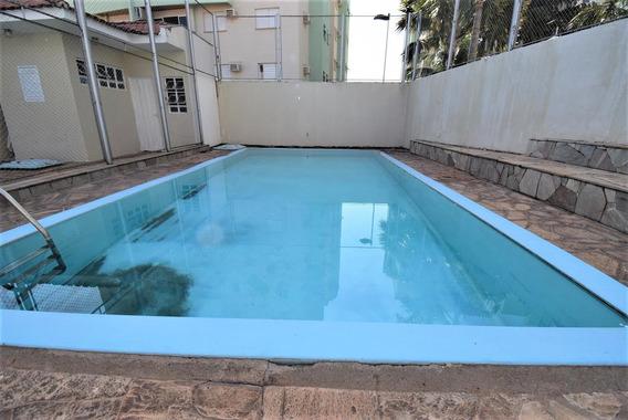 Apartamento Com 88,9 Metros A Venda Em Birigui Sp - 13745