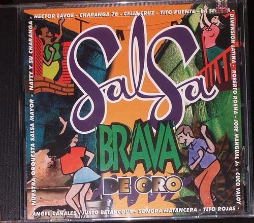 Salsa De Oro Celia Cruz Roberto Roena Willie Chirino Salsa
