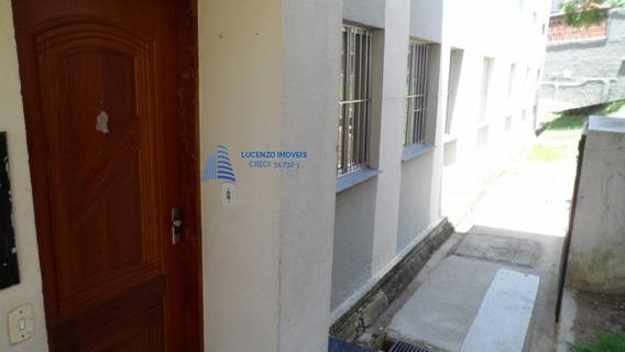 Apartamento A Venda No Bairro Jardim Adriana Em Guarulhos - - 934-1
