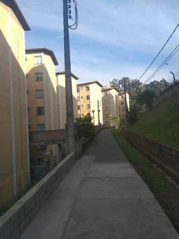 Imagem 1 de 6 de Ótimo Apartamento No Bairro Vila Brasilândia  -sp