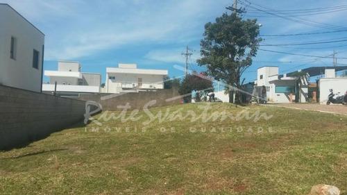 Imagem 1 de 17 de Terreno À Venda, 397 M² Por R$ 318.000,00 - Condomínio Residencial Espaço Verde Ii - Campinas/sp - Te0921
