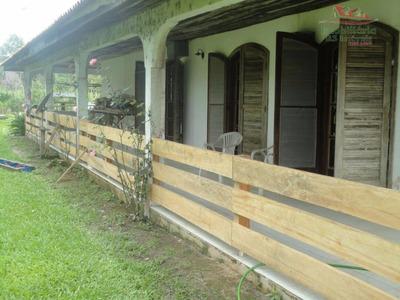 Fazenda Rural À Venda, Centro, Antonina. - Fa0007