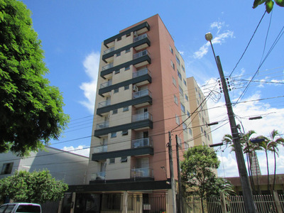 Apartamento - Ref: Ap1645_arbo