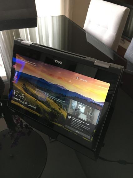 Notebook 2 Em 1 Dell Inspiron I13-5378-a30c Intel Core I7 8g