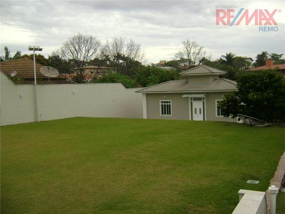Casa Residencial À Venda, Condomínio Marambaia, Vinhedo - Ca5451. - Ca5451