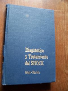 Diagnóstico Y Tratamiento Del Shock-365pág-ilust-p.dura-weil