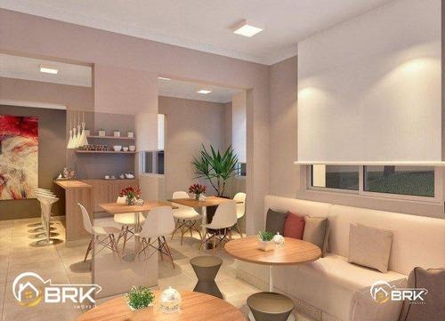 Compre Seu Apartamento Novo! - Ap0402
