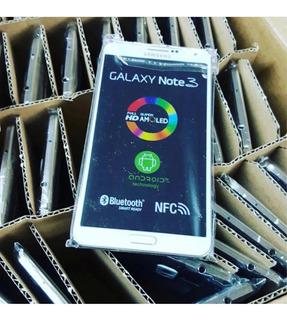 Samsung Galaxy Note 3 4g Orange Y Claro 100x100 New