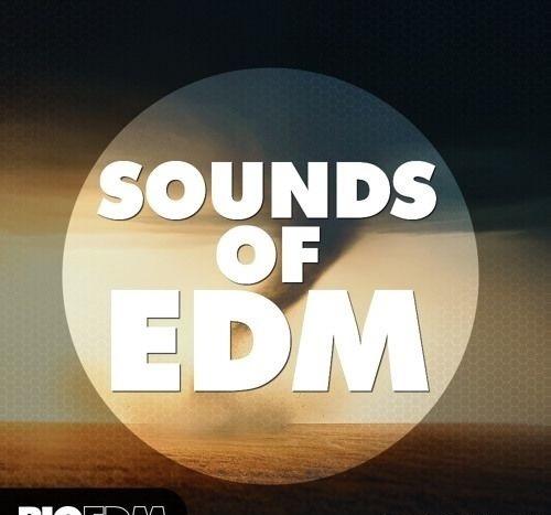 Big Edm - Sounds Of Edm (wav, Midi, Serum, Sylenth1, Spire,