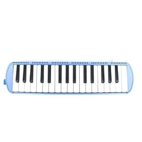 Escaleta Azul Pianica 32 Teclas Csr Imperdível