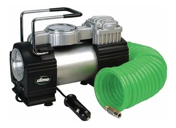 Compressor De Ar Heavyduty Pro 12v C/ Lanterna Comprida
