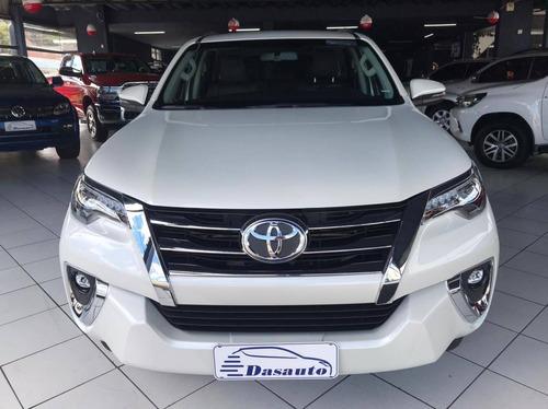 Toyota Hilux Sw4 2.8 Srx 4x4 16v Turbo Intercooler Diesel