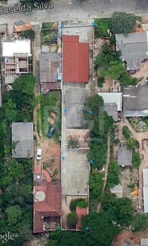 Terreno Em Agronomia - Bt9435