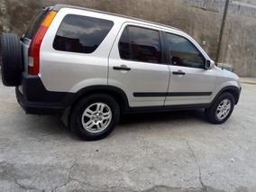 Honda Cr-v 2.4l, 4cilindros,4x4