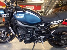 Yamaha Xsr 900 C.c.