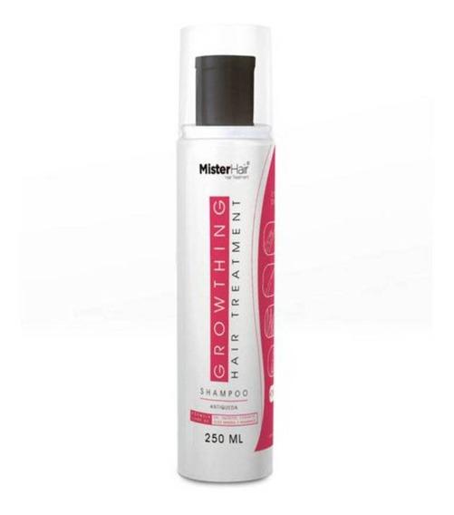 Shampoo Anti-queda Mister Hair - 250ml