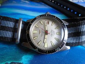 Technos Star Chief Diver 200m 30 Jewls S