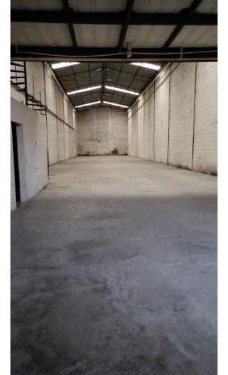 Galpão Em Vila Sacadura Cabral, Santo André/sp De 699m² Para Locação R$ 12.000,00/mes - Ga294870