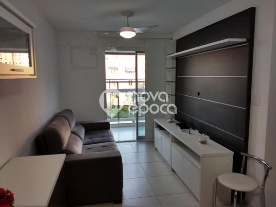 Apartamento - Ref: Me3ap43584