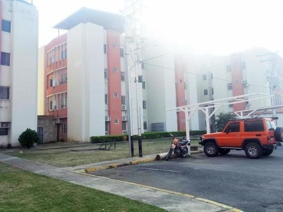 Apartamento En Venta En La Haciendita Mm 20-3251