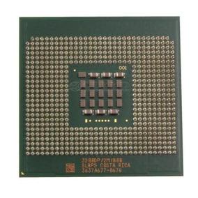 Processador Intel Xeon 3.2ghz / 2m / 800 - Sl8p5 Socket 604