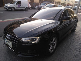 Audi A5 Sportback Attraction Multitronic 1.8 Tfsi 1..fvv7621