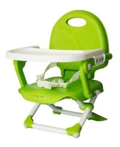 Asiento Plegable Periquera Booster Para Bebé