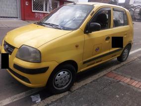 Hyundai Atos Taxi Usado Bogota