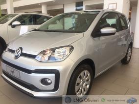 Volkswagen Up! 1.0 Move 3 Puertas 0km 2018 Gris