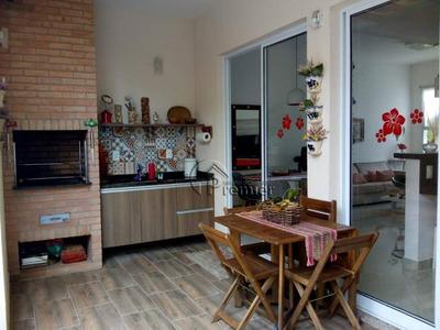 Casa Com 3 Dormitórios À Venda, 105 M² Por R$ 480.000 - Jardim Montreal Residence - Indaiatuba/sp - Ca1617