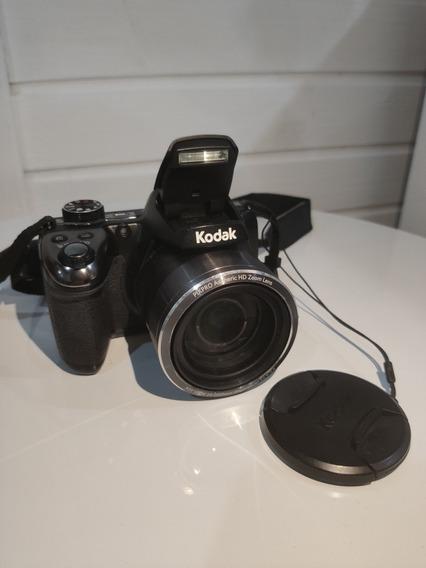 Câmera Semi Profissional Kodak Pixpro Az501