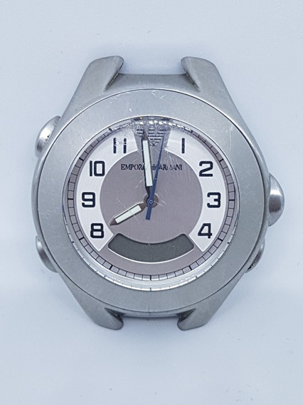 Relógio Masculino Emporio Armani Ar-1132