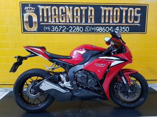Honda Cbr 1000 Rr Fireblade - 2012 - Km 32.000