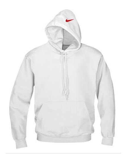 Sueter Con Estampado Nike En Capucha Full Colores Y Tallas
