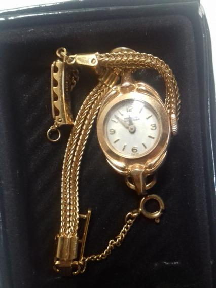 Relógio Mondaine 17 Rubis Fond Acier Inoxidável Swiss Made
