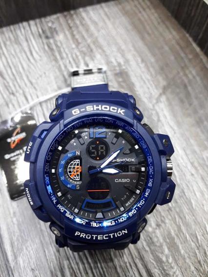 Relógio Masculino De Pulso G-gshock