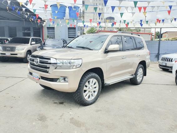 Toyota Roraima Gxr Limited
