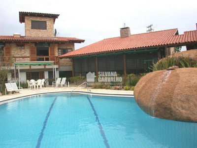 Casa Residencial À Venda, Condomínio Monte Belo, Salto - Ca2521. - Ca2521
