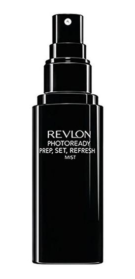 Spray Fijador Rostro Maquillaje Pothoready Hidrata Revlon