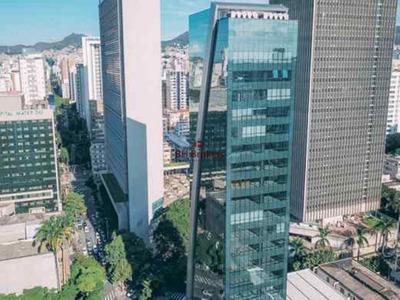 Sala Para Alugar No Santo Agostinho Em Belo Horizonte/mg - 16315
