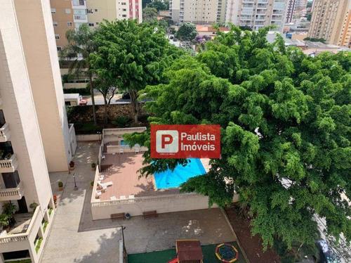 Apartamento À Venda, 98 M² Por R$ 830.000,00 - Saúde - São Paulo/sp - Ap32171