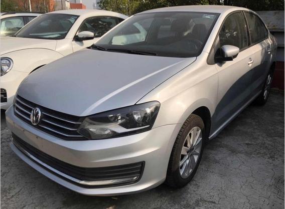 Volkswagen Vento Confortline Mt 2019