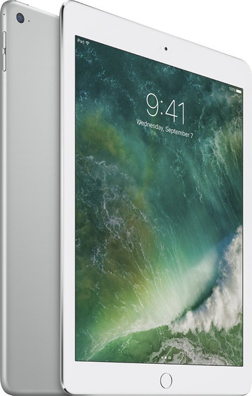 Apple A1567 iPad Air 2 16gb Wi-fi 4g Ios 13 Retina Nf I Novo