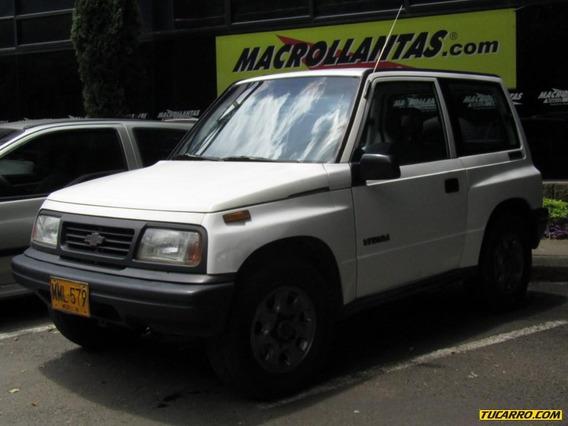 Chevrolet Vitara 1600 Cc