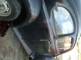 Volkswagen Fusca 1992