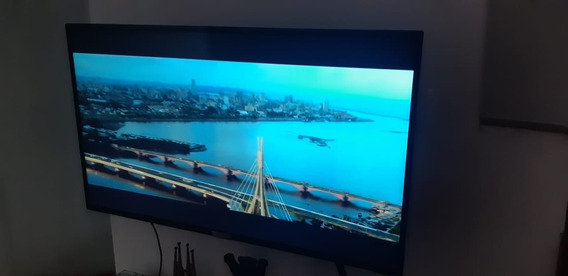 Smart Tv Led 43 Ultrahd 4k Philips 43pug6102