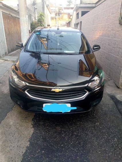Chevrolet Prisma 1.4 Lt Aut. 4p 2018