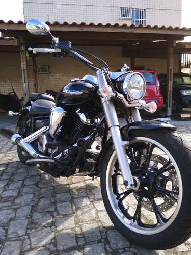 Yamaha Midnight 950 2012